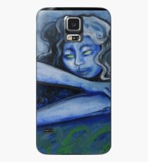 RABBIT DREAMING Case/Skin for Samsung Galaxy