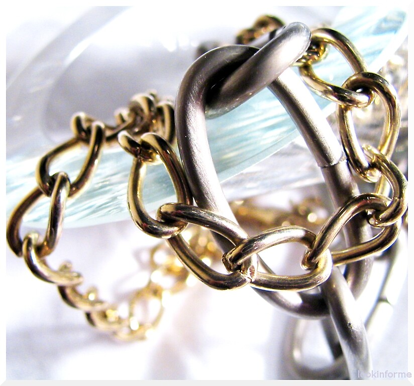Chained Up by lookinforme