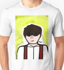 Hugh  T-Shirt