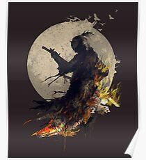 Blazing Samurai 2 Poster