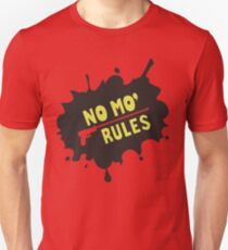 Ryuji Sakamoto NO MO RULES Shirt Unisex T-Shirt
