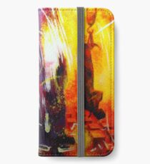 My CHwmically Romance iPhone Wallet/Case/Skin