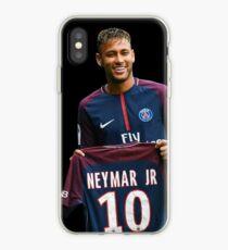 Neymar PSG iPhone Case