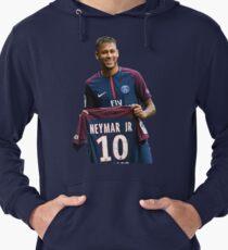 Neymar PSG Lightweight Hoodie