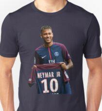 Neymar PSG Unisex T-Shirt