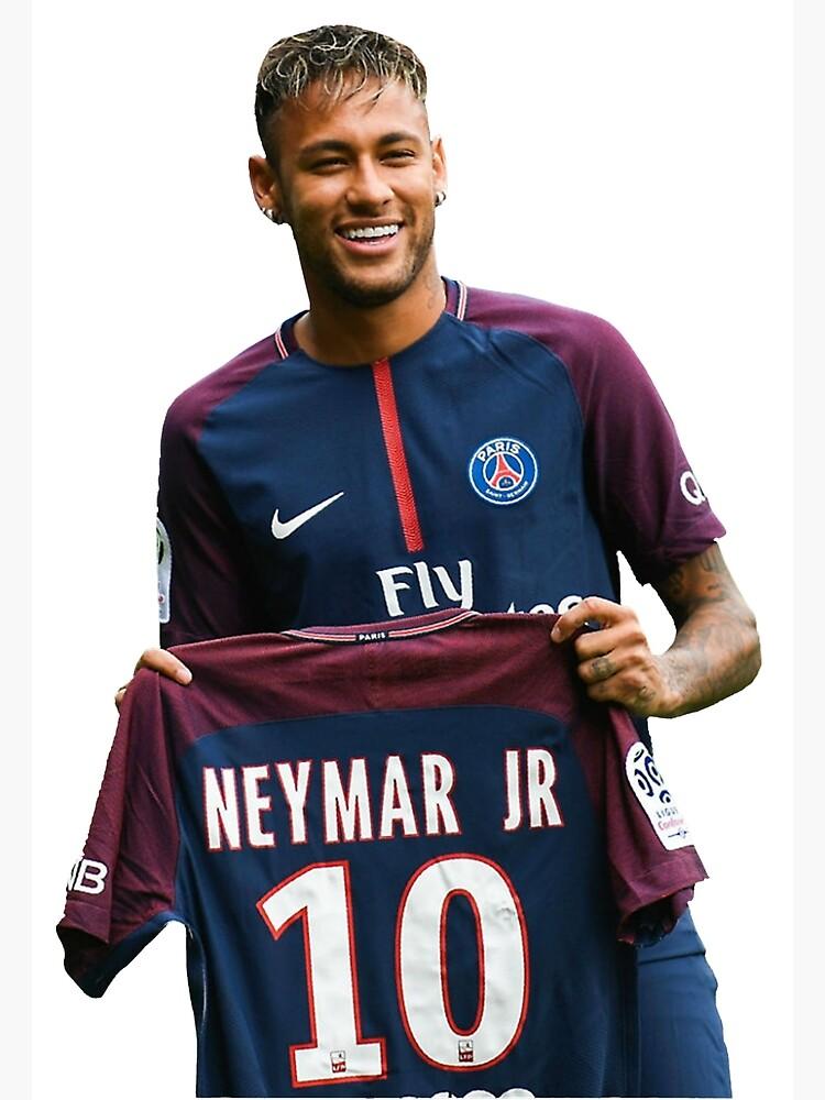 detailed look e2904 9be5f Neymar PSG | Poster