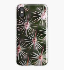 Spiky Flare iPhone Case/Skin