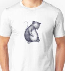 The new pet Unisex T-Shirt