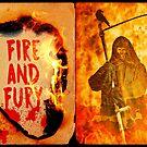 Trump's Fier & Fury Doctrine by Alex Preiss