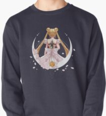 Sword of the Silver Crystal Pullover