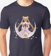 Sword of the Silver Crystal Slim Fit T-Shirt