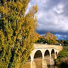 Richmond Bridge, Tasmania by Christine Smith