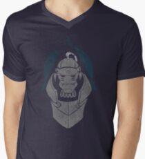 Alphonse Elric Grunge T-Shirt