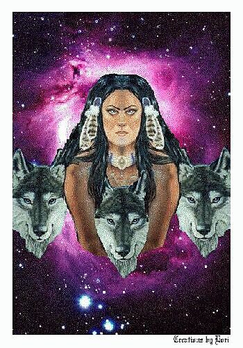 KEEPER OF THE WOLVES. by LORI NUNGESTER