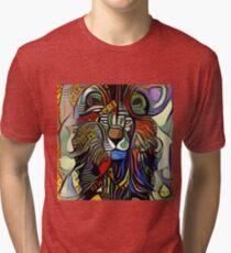Rätikon by Dianne ❤ Tri-blend T-Shirt