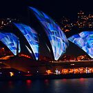 Vivid Sydney 2011 revisited by Michael Matthews