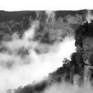 Rising Mist by Geoff Smith
