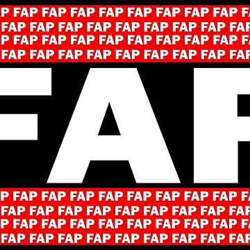 Fap - By Chop Clothing by majinstevieart