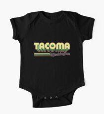 Tacoma, WA | City Stripes Kids Clothes