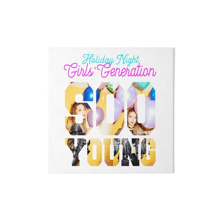 Snsd sooyoung holiday night art boards by nurfzr redbubble snsd sooyoung holiday night by nurfzr publicscrutiny Images