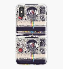 COLOR BLINDNESS iPhone Case