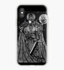 God-Emperor of Mankind iPhone Case