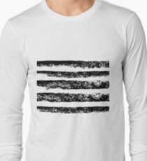 Ink stripes T-Shirt