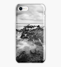 Troubled Sea iPhone Case/Skin
