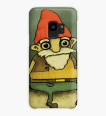 Garden Gnome Case/Skin for Samsung Galaxy
