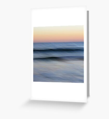Over and Over Again Greeting Card
