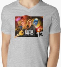 Doctor Who the 13th doctor Jodie Whittaker T-Shirt