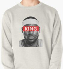 LeBron James - King Pullover