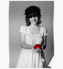 Dark Fairy Tales - Snow White 1 Poster
