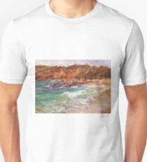 Washpool Beach, Camden Head T-Shirt