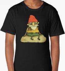 Garden Gnome Long T-Shirt