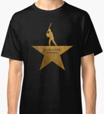 Mark Hamilton - Gold Classic T-Shirt