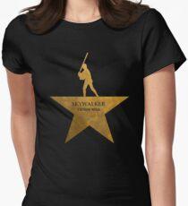 Mark Hamilton - Gold T-Shirt