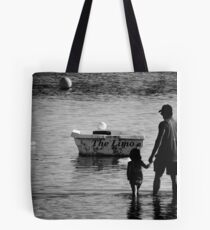 The Limo Tote Bag