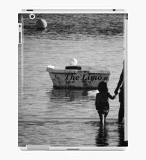 The Limo iPad Case/Skin