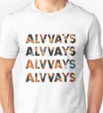 ALVVAYS T-Shirt