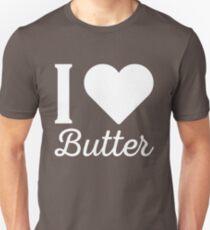 I love butter T-Shirt T-Shirt