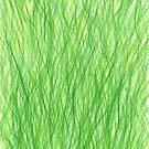 2201 - Schwingendes Weizengrasfeld von tigerthilo
