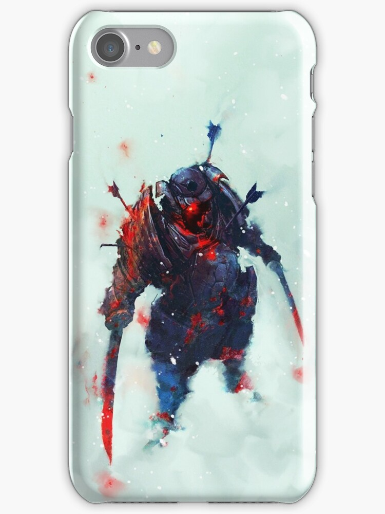 Samurai Spirit II by cobaltplasma