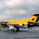 Blackburn Buccaneer S.2B XW988 by Colin Smedley