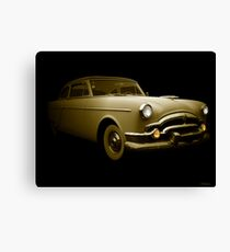 A Packard  Canvas Print