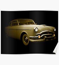 A Packard  Poster