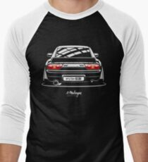 200SX / 240SX Men's Baseball ¾ T-Shirt