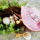 Summer Days by Carolyn Staut