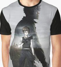 Psycho Pass Graphic T-Shirt