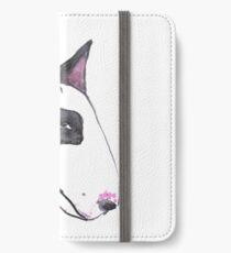 Baxter iPhone Wallet/Case/Skin